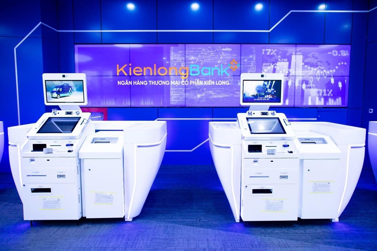Ngân hàng Kiên Long và lộ trình chuyển đổi số - Từ phòng giao dịch 5 sao đến Digital Bank toàn diện ảnh 3