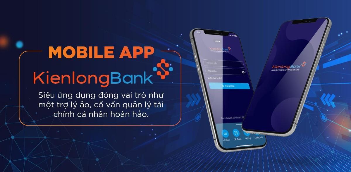 Ngân hàng Kiên Long và lộ trình chuyển đổi số - Từ phòng giao dịch 5 sao đến Digital Bank toàn diện ảnh 5