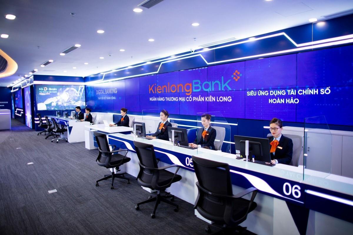 Ngân hàng Kiên Long và lộ trình chuyển đổi số - Từ phòng giao dịch 5 sao đến Digital Bank toàn diện ảnh 7