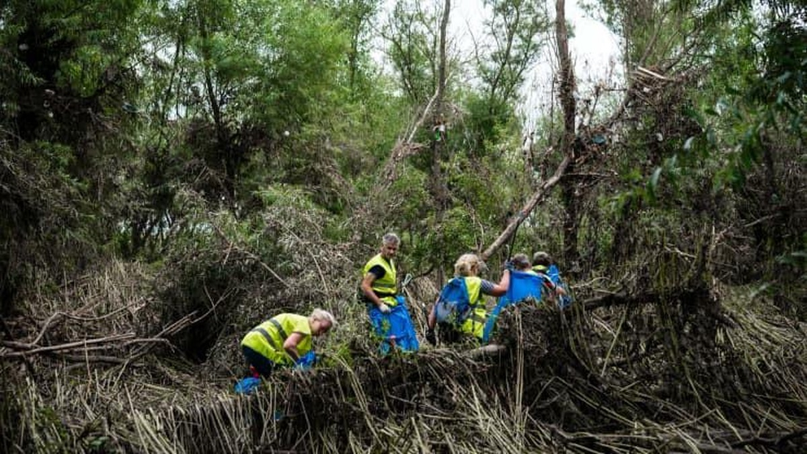 Người Hà Lan có thể đưa ra bài học cho thế giới về khả năng chuẩn bị cho lũ lụt ảnh 3