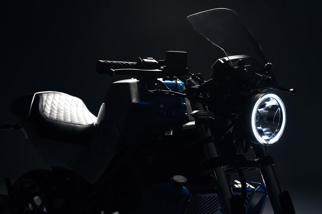 Yamaha MT-03 lột xác với bộ body kit Bunker Custom Janus ảnh 13
