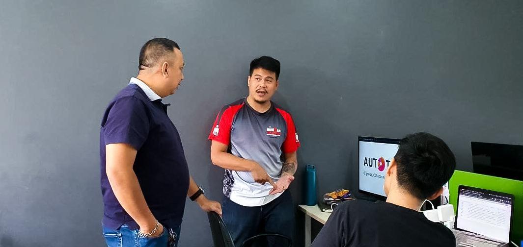 CEO Bùi Trần Phi Long: Việt Nam cần có cộng đồng chia sẻ kiến thức khởi nghiệp ảnh 11