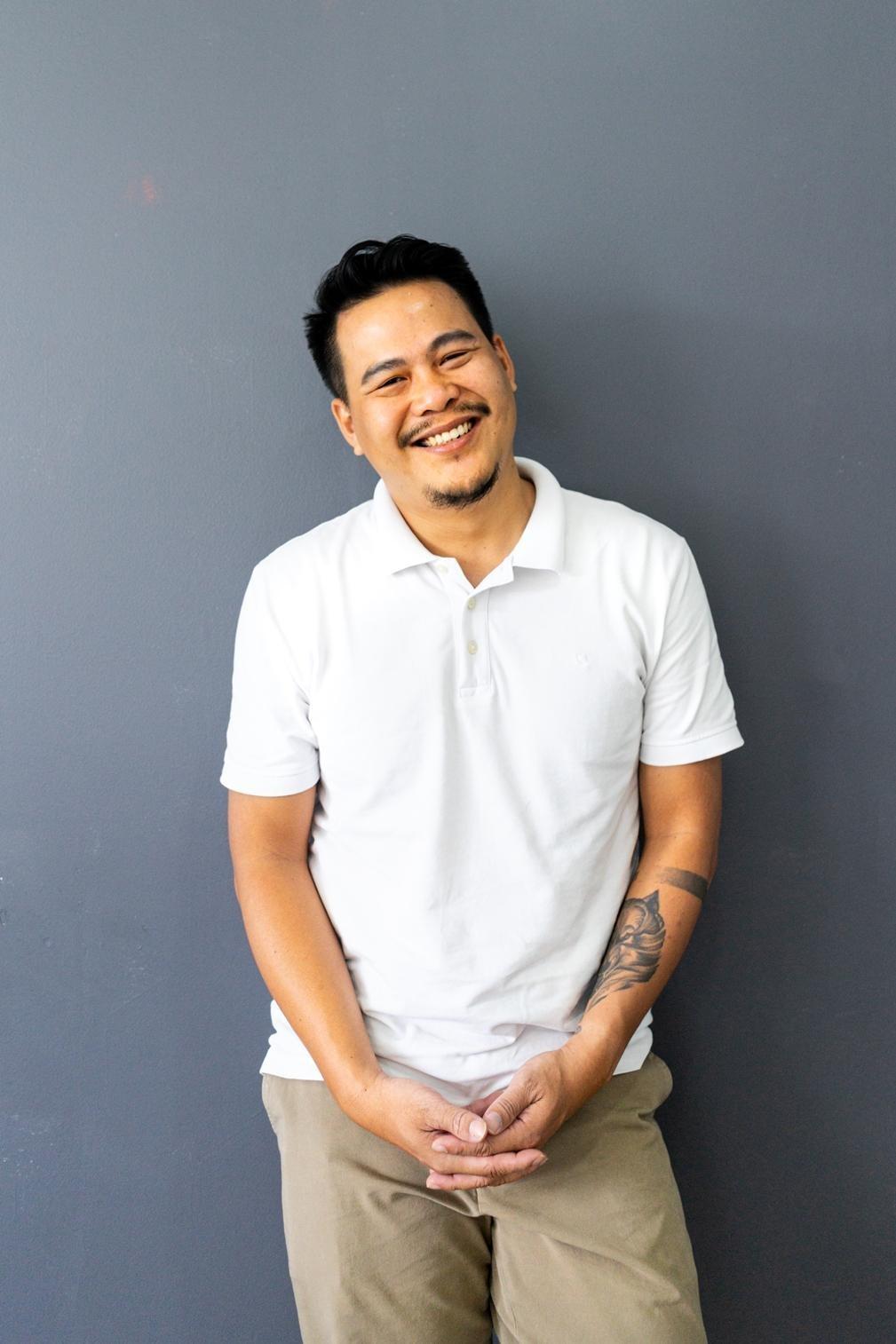 CEO Bùi Trần Phi Long: Việt Nam cần có cộng đồng chia sẻ kiến thức khởi nghiệp ảnh 13