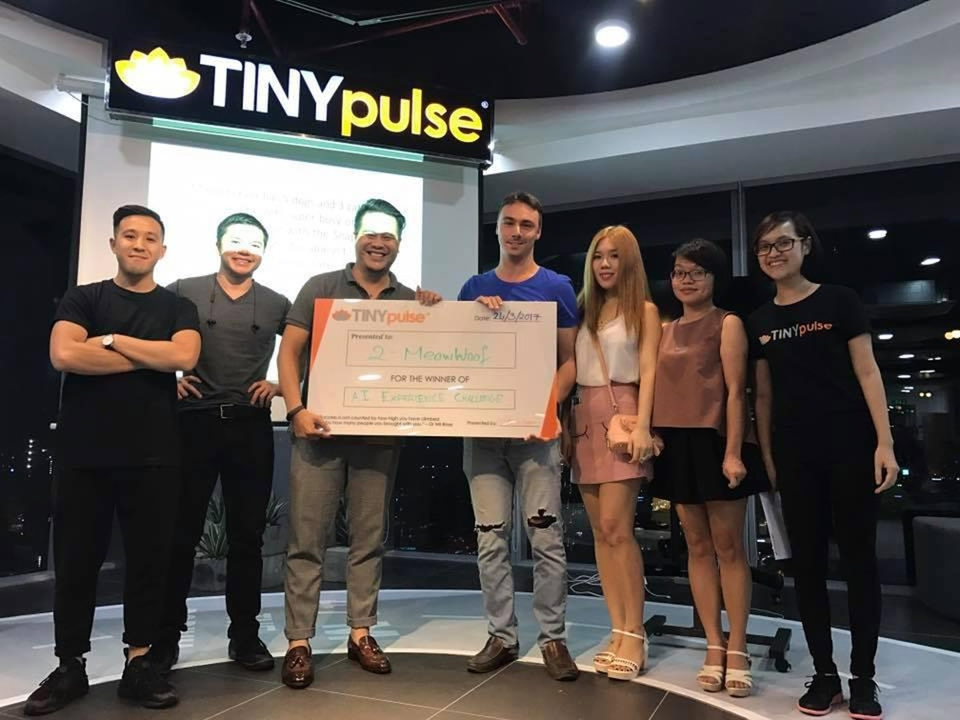 CEO Bùi Trần Phi Long: Việt Nam cần có cộng đồng chia sẻ kiến thức khởi nghiệp ảnh 14