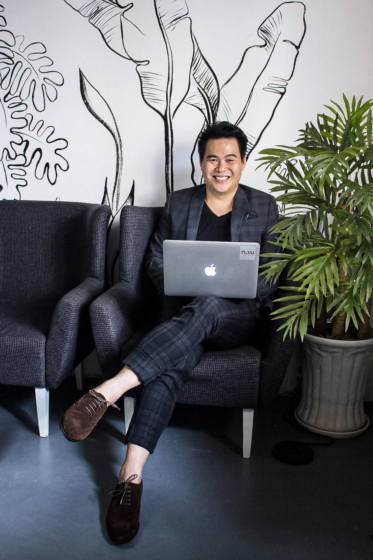 CEO Bùi Trần Phi Long: Việt Nam cần có cộng đồng chia sẻ kiến thức khởi nghiệp ảnh 1