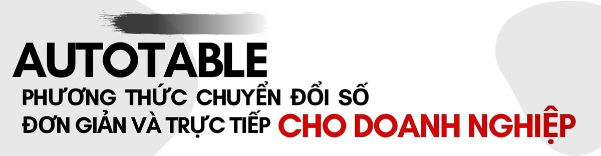 CEO Bùi Trần Phi Long: Việt Nam cần có cộng đồng chia sẻ kiến thức khởi nghiệp ảnh 7
