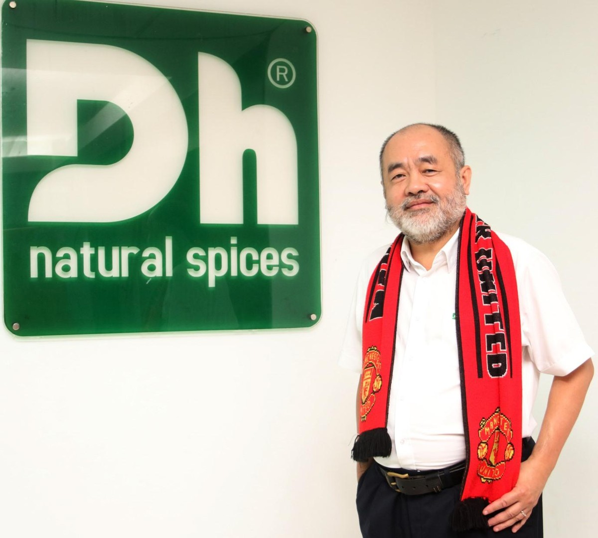 """Chuyện khởi nghiệp ở tuổi 50 của """"ông trùm"""" gia vị Dh Foods ảnh 2"""