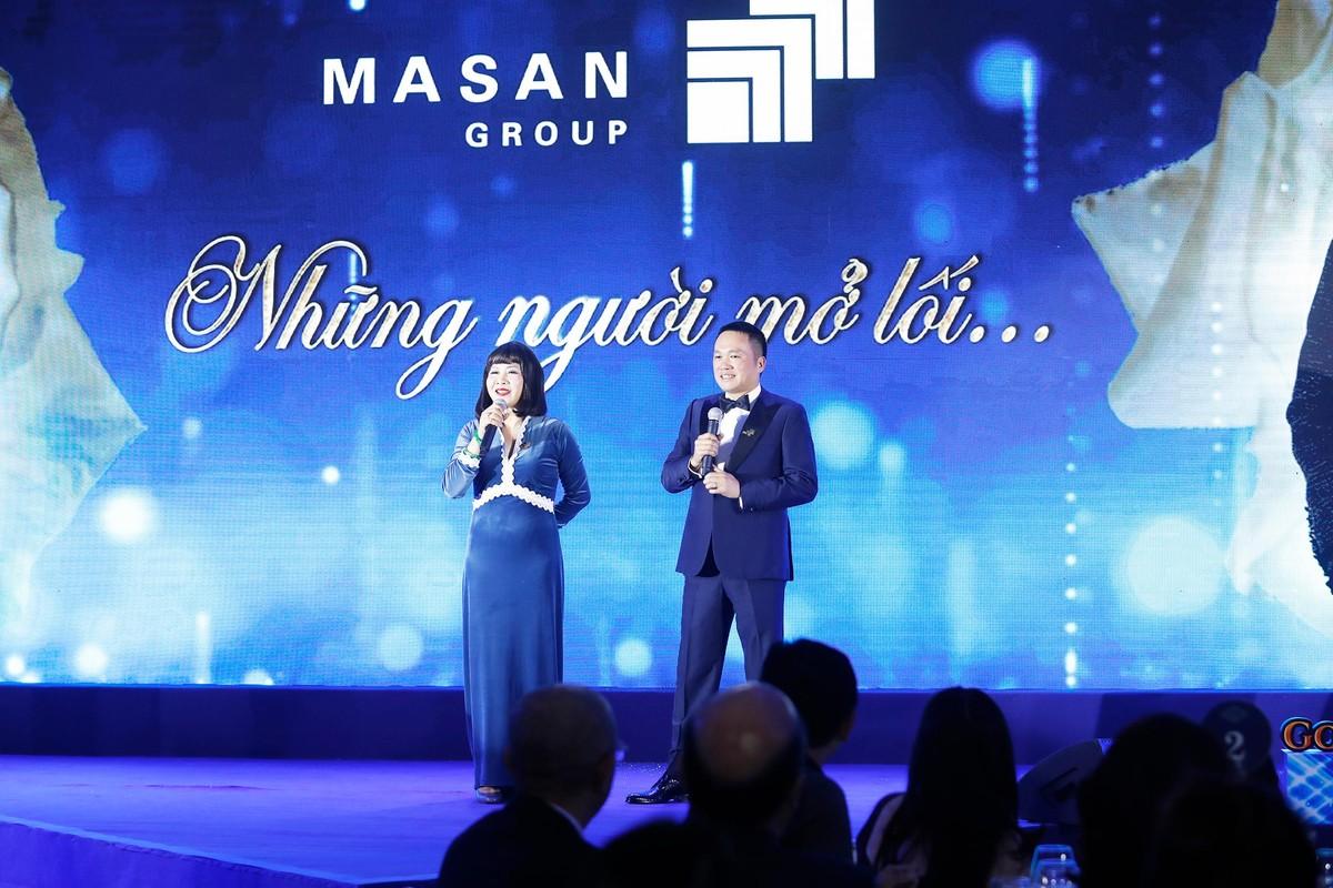 """Masan Group: Từ """"nóc nhà Đông Dương"""" đến khát vọng vươn tầm thế giới ảnh 1"""