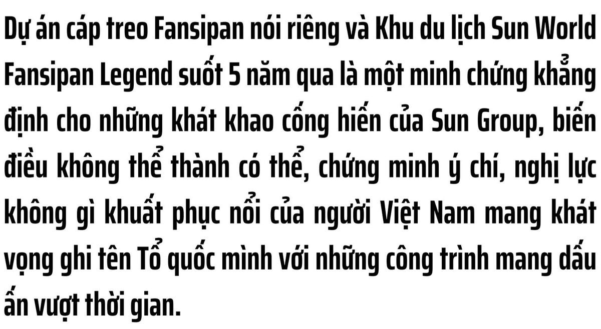 Nửa thập kỷ thắp sáng đỉnh Fansipan, gọi Sa Pa bốn mùa xuân về ảnh 5
