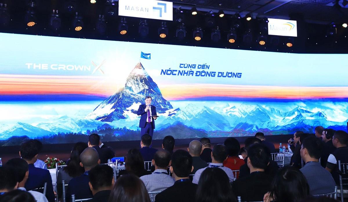 Khởi nghiệp và góc nhìn của tỷ phú Nguyễn Đăng Quang ảnh 2