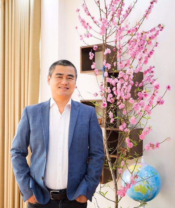 Chủ tịch Lux Group Phạm Hà: Chúng ta không thể thay đổi hướng gió, nhưng có thể thay đổi cánh buồm ảnh 37