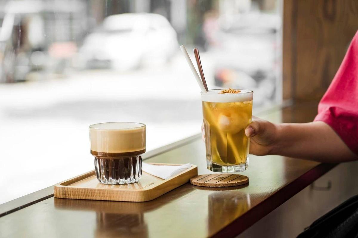 """Nguyễn Hải Quân, sáng lập RGB Coffee: """"Sự tinh tế là giá trị cốt lõi khiến khách hàng cảm thấy an tâm"""" ảnh 12"""