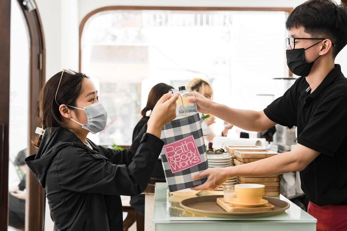 """Nguyễn Hải Quân, sáng lập RGB Coffee: """"Sự tinh tế là giá trị cốt lõi khiến khách hàng cảm thấy an tâm"""" ảnh 14"""
