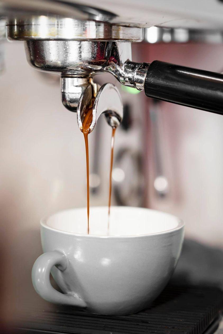 """Nguyễn Hải Quân, sáng lập RGB Coffee: """"Sự tinh tế là giá trị cốt lõi khiến khách hàng cảm thấy an tâm"""" ảnh 3"""