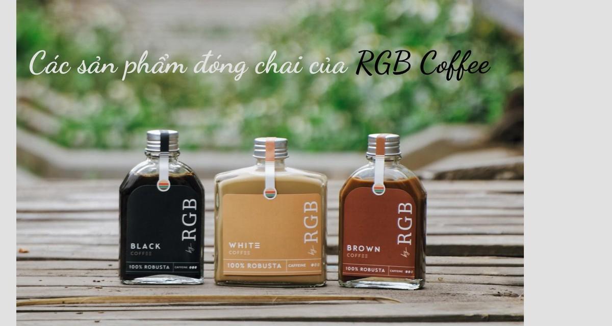 """Nguyễn Hải Quân, sáng lập RGB Coffee: """"Sự tinh tế là giá trị cốt lõi khiến khách hàng cảm thấy an tâm"""" ảnh 4"""