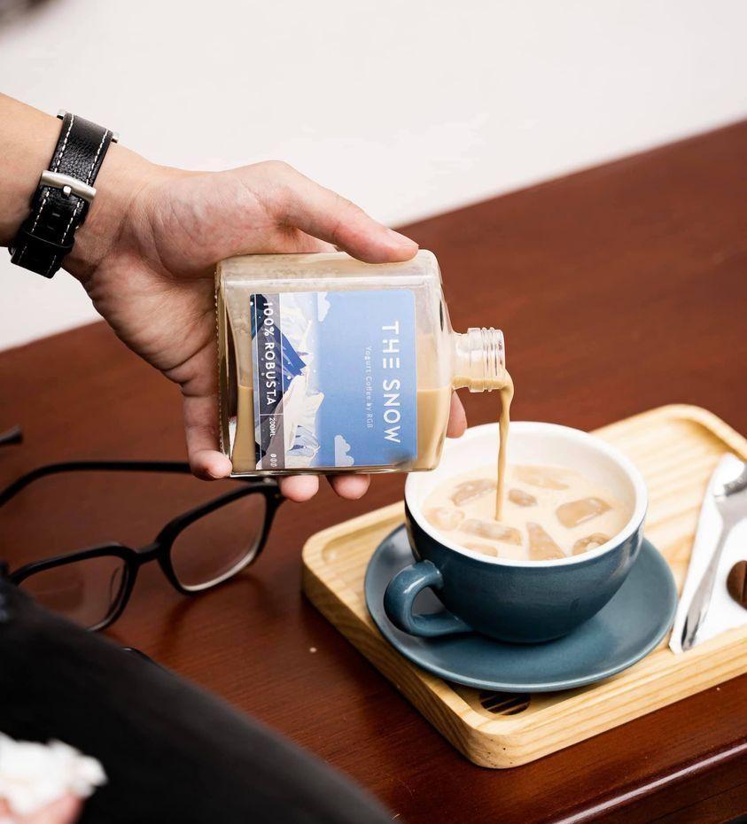 """Nguyễn Hải Quân, sáng lập RGB Coffee: """"Sự tinh tế là giá trị cốt lõi khiến khách hàng cảm thấy an tâm"""" ảnh 6"""