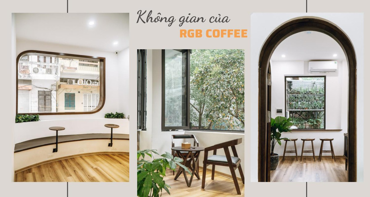 """Nguyễn Hải Quân, sáng lập RGB Coffee: """"Sự tinh tế là giá trị cốt lõi khiến khách hàng cảm thấy an tâm"""" ảnh 8"""