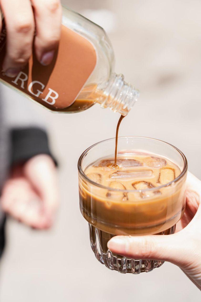 """Nguyễn Hải Quân, sáng lập RGB Coffee: """"Sự tinh tế là giá trị cốt lõi khiến khách hàng cảm thấy an tâm"""" ảnh 9"""