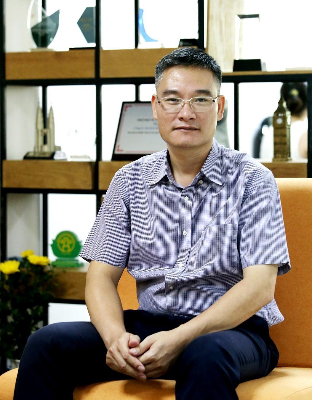 CEO Nguyễn Công Hoan: Covid-19 lần 4 tạo bước ngoặt lịch sử cho ngành du lịch ảnh 2