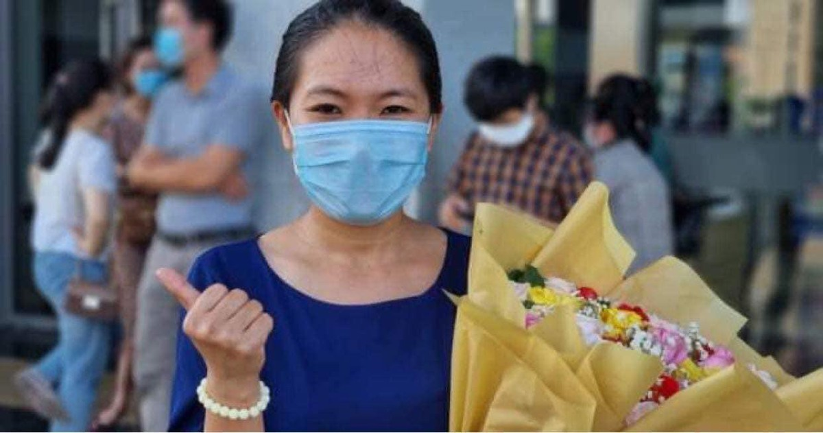 Bác sĩ tình nguyện tới tâm dịch: Không biết ngày về, chỉ hẹn bình an! ảnh 17
