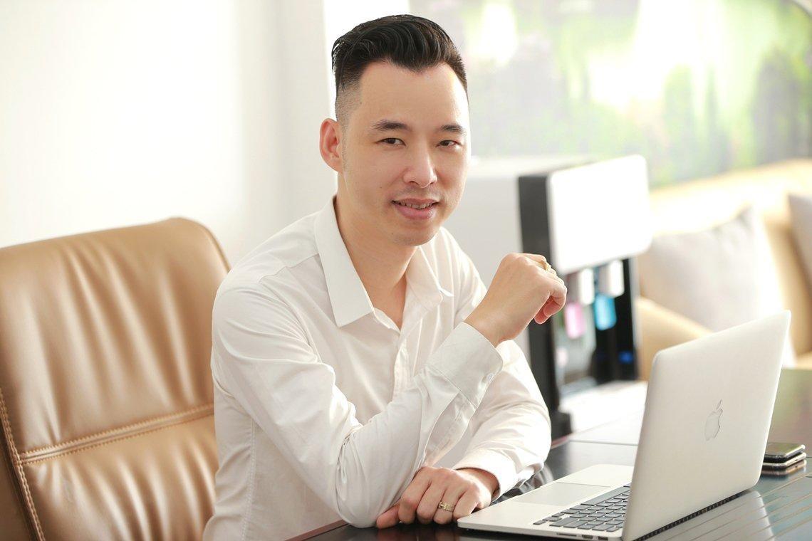 Doanh nhân Phạm Hùng Kim: Lấy sự chân thành đối đãi với khách hàng, ắt sẽ có quả ngọt ảnh 2