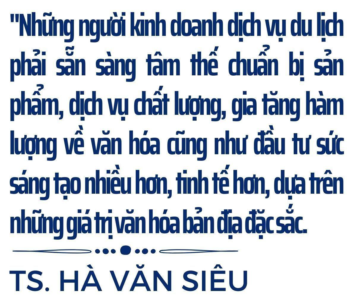TS. Hà Văn Siêu: Thu hút đầu tư vào công nghiệp văn hóa ảnh 6