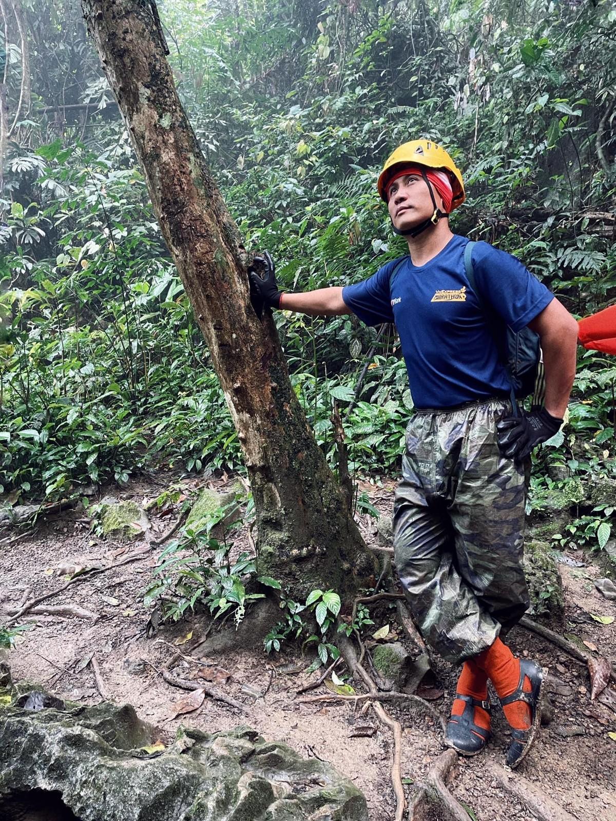 CEO Huy Phạm và cuộc dấn thân, trưởng thành cùng gỗ ảnh 27