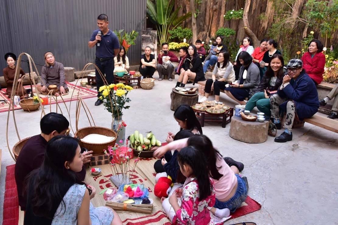CEO Huy Phạm và cuộc dấn thân, trưởng thành cùng gỗ ảnh 29