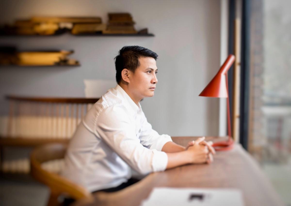 CEO Huy Phạm và cuộc dấn thân, trưởng thành cùng gỗ ảnh 7