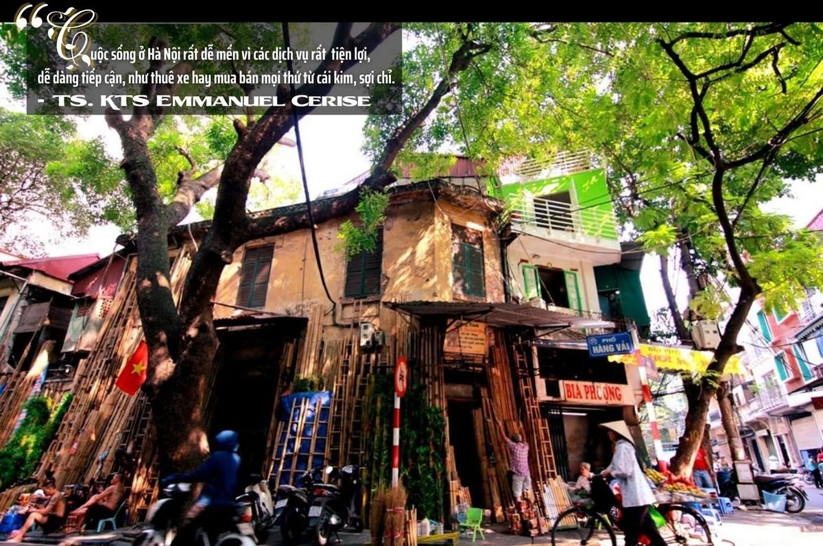 Hà Nội - Thành phố ngàn năm sáng tạo (Bài 1): Dòng chảy sáng tạo vô tận ảnh 9