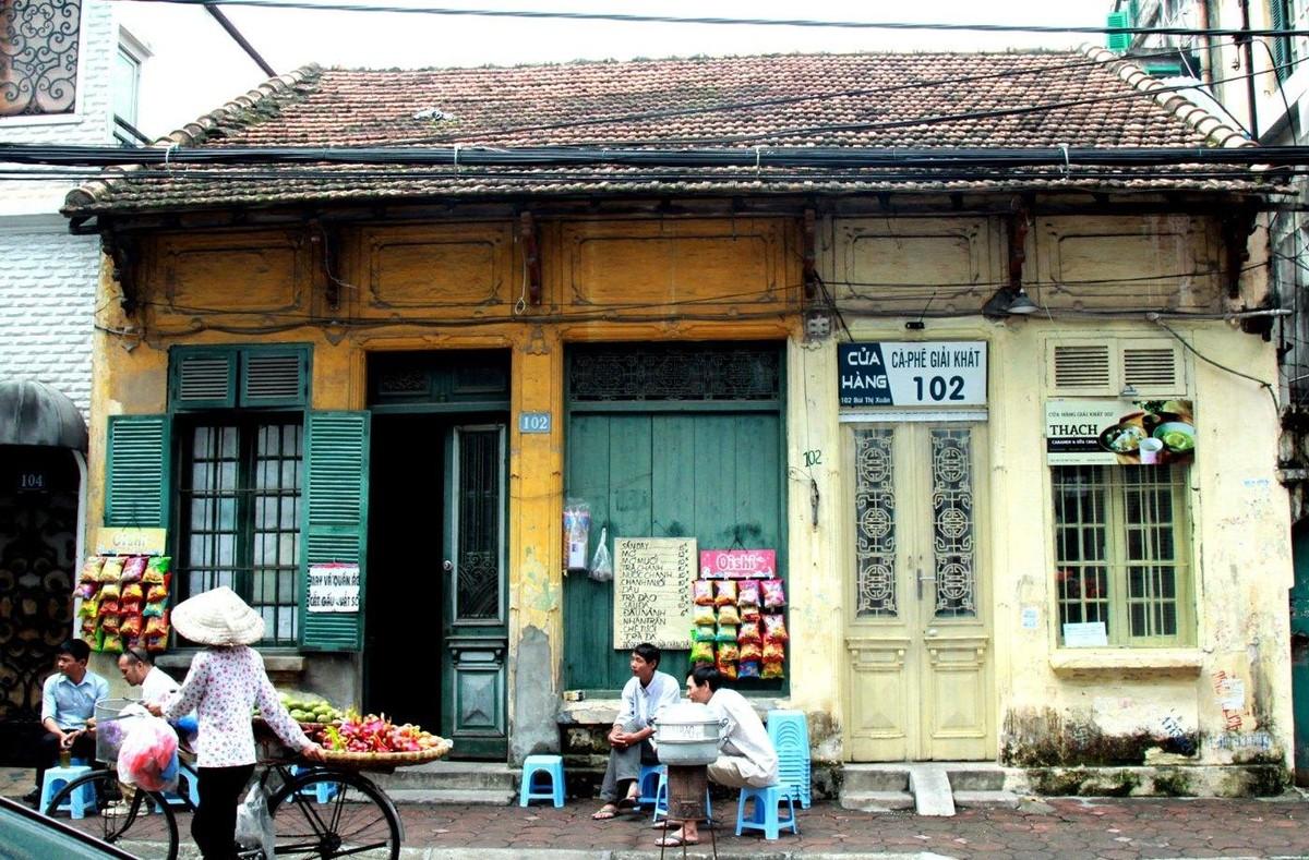 Hà Nội - Thành phố ngàn năm sáng tạo (Bài 1): Dòng chảy sáng tạo vô tận ảnh 15