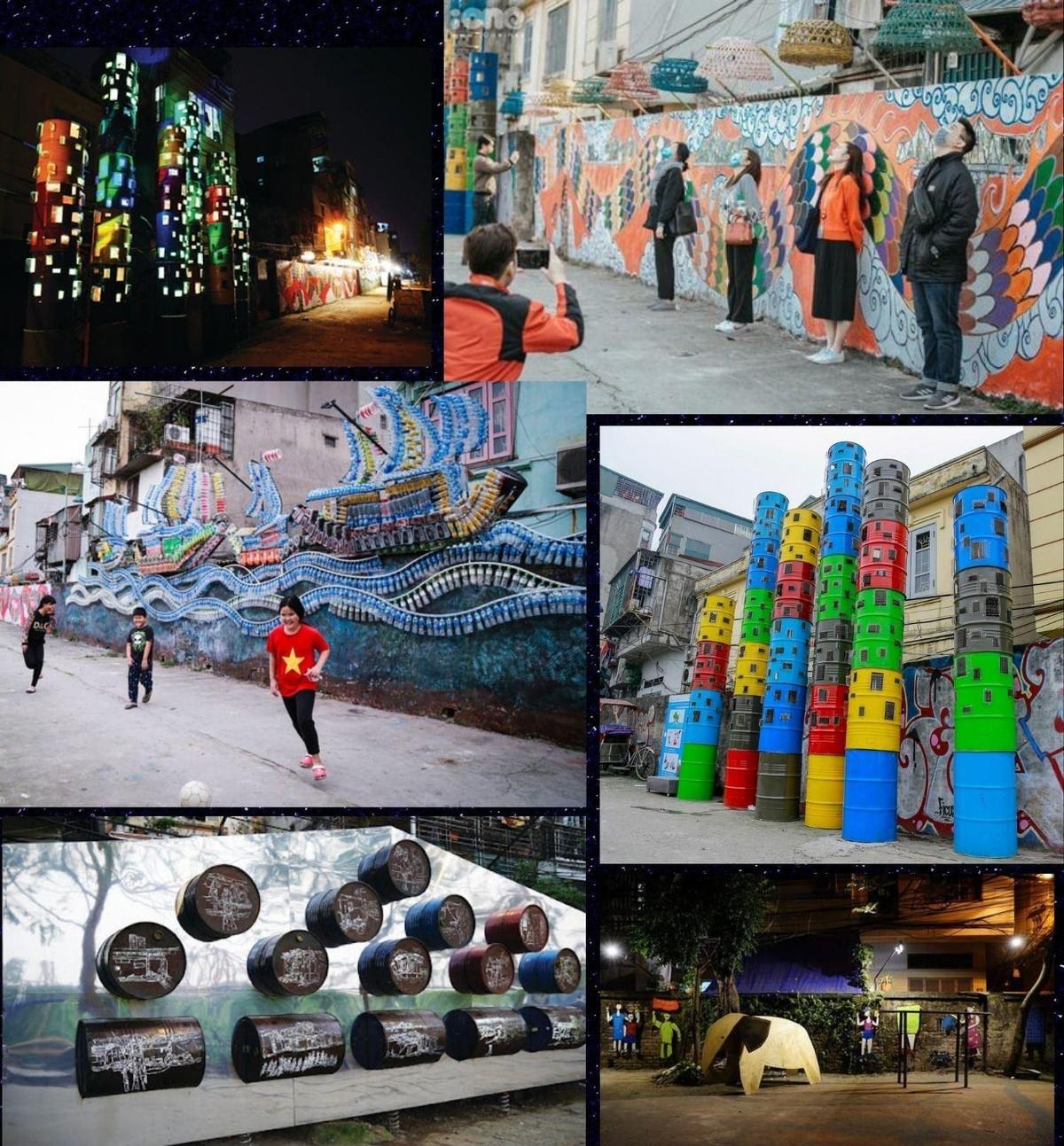 Hà Nội - Thành phố ngàn năm sáng tạo (Bài 2): Bức tranh sáng tạo quyến rũ ảnh 17