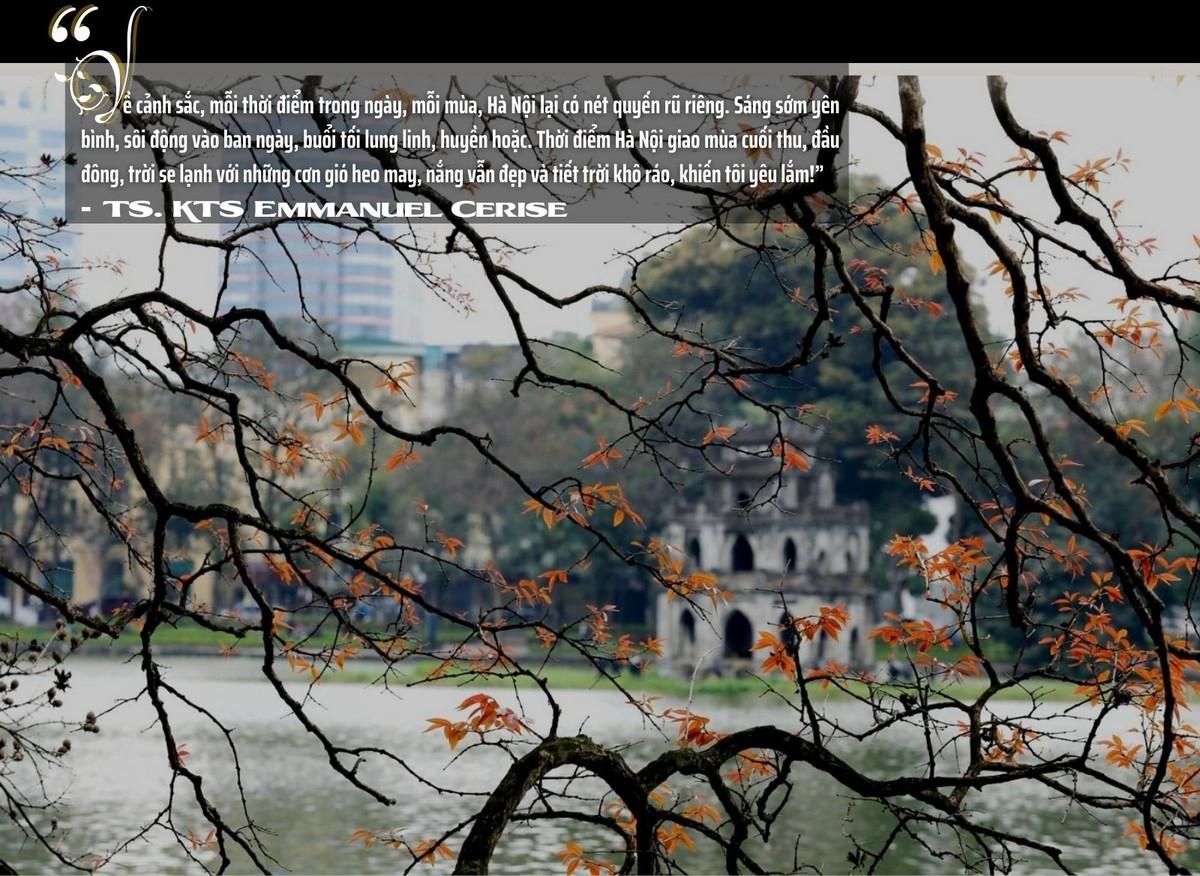Hà Nội - Thành phố ngàn năm sáng tạo (Bài 1): Dòng chảy sáng tạo vô tận ảnh 5
