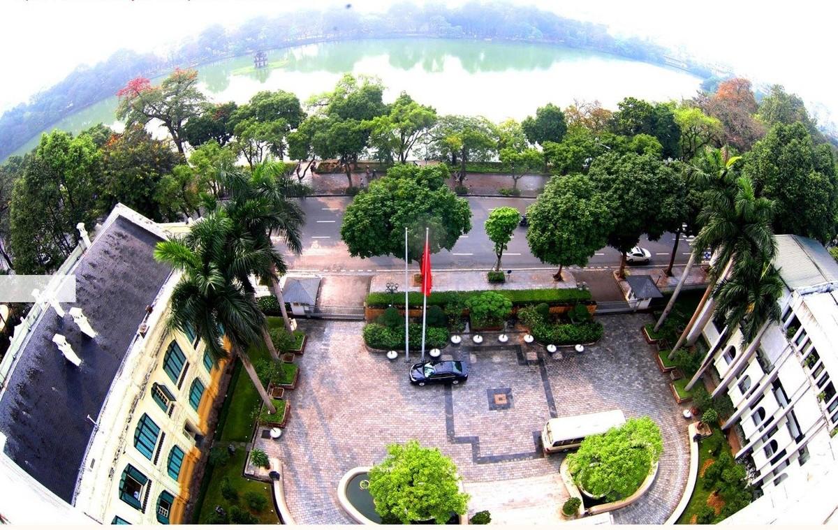 Hà Nội - Thành phố ngàn năm sáng tạo (Bài 1): Dòng chảy sáng tạo vô tận ảnh 6