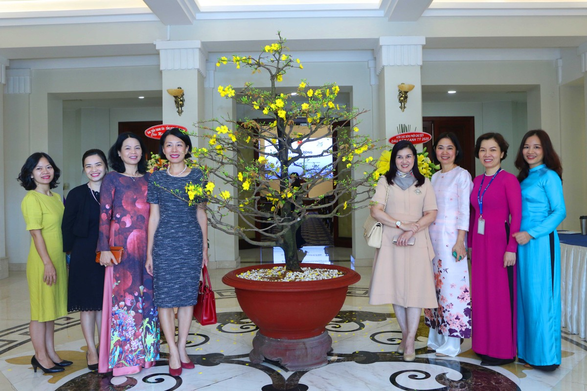 Năm 2020, trình Chính phủ thành lập Sở GDCK Việt Nam và triển khai các biện pháp nâng hạng thị trường ảnh 11