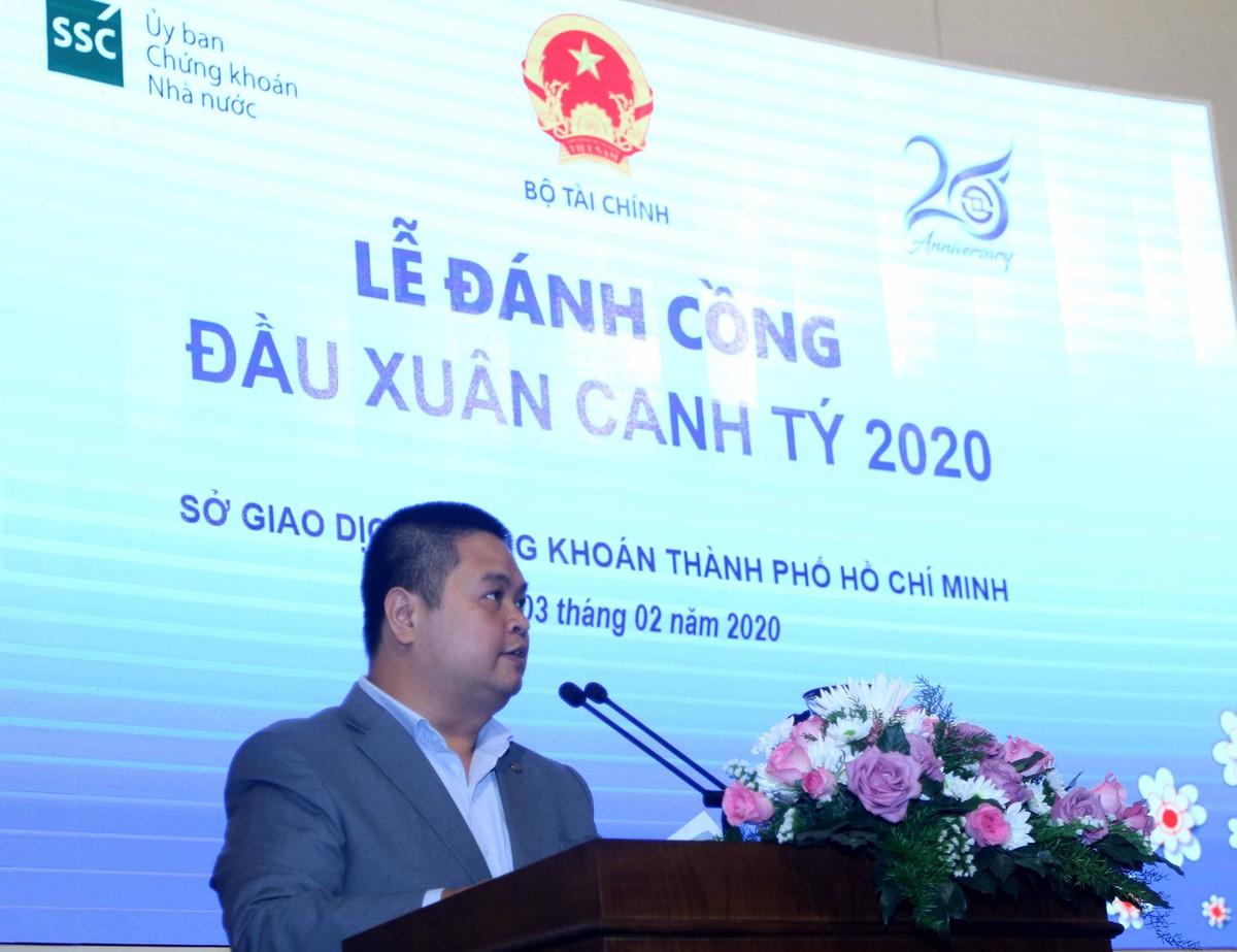 Năm 2020, trình Chính phủ thành lập Sở GDCK Việt Nam và triển khai các biện pháp nâng hạng thị trường ảnh 8