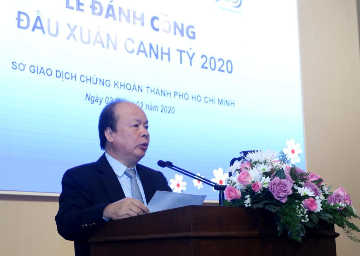 Năm 2020, trình Chính phủ thành lập Sở GDCK Việt Nam và triển khai các biện pháp nâng hạng thị trường ảnh 2