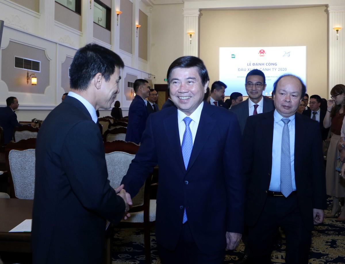 Năm 2020, trình Chính phủ thành lập Sở GDCK Việt Nam và triển khai các biện pháp nâng hạng thị trường ảnh 1