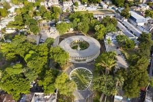 Đại sứ quán Pháp tại Haiti: Tôn trọng sự hài hòa