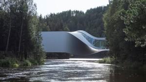 Bảo tàng The Twist: Nguồn sinh khí sống động
