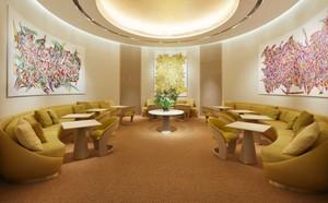 Cửa hiệu Louis Vuitton Osaka: Cánh buồm lộng gió