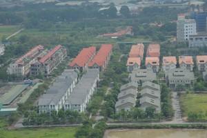 Toàn cảnh thị trường bất động sản quý 3/2021
