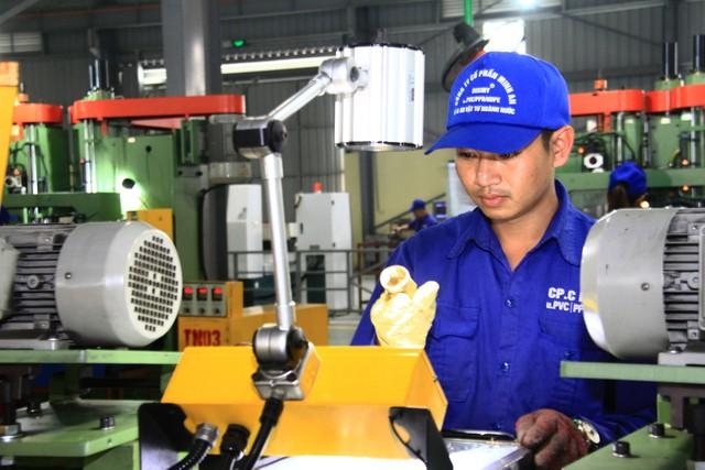 Cúc Phương sẽ tham gia đầu tư vào các công ty nước sạch ảnh 1
