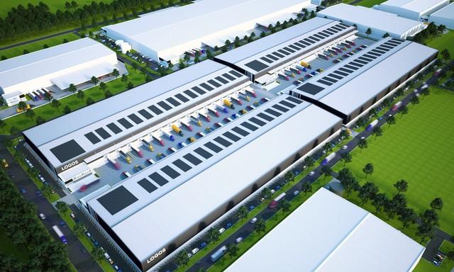 Điểm danh 7 dự án có vốn đầu tư khủng vào Việt Nam năm 2020 ảnh 5