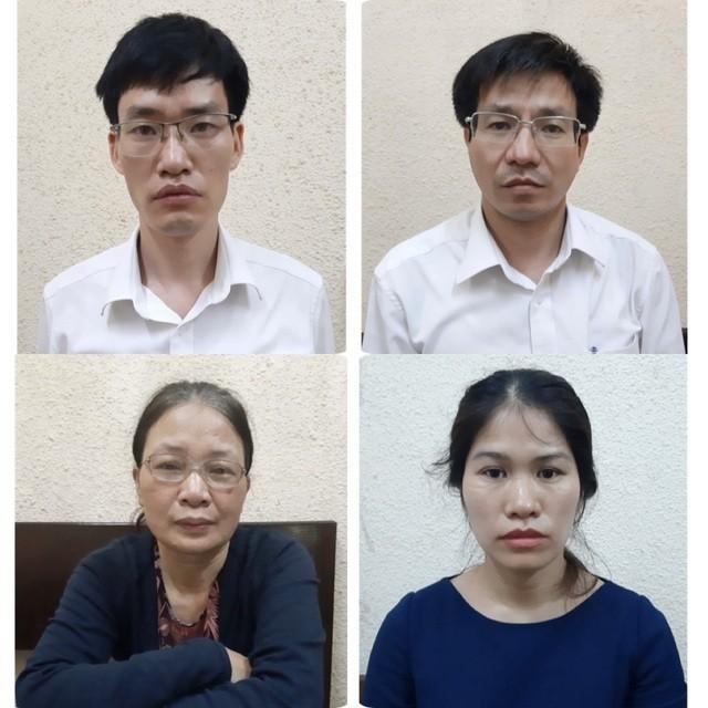 3 cán bộ hải quan bị bắt tạm giam, Tổng cục Hải quan nói gì? ảnh 1