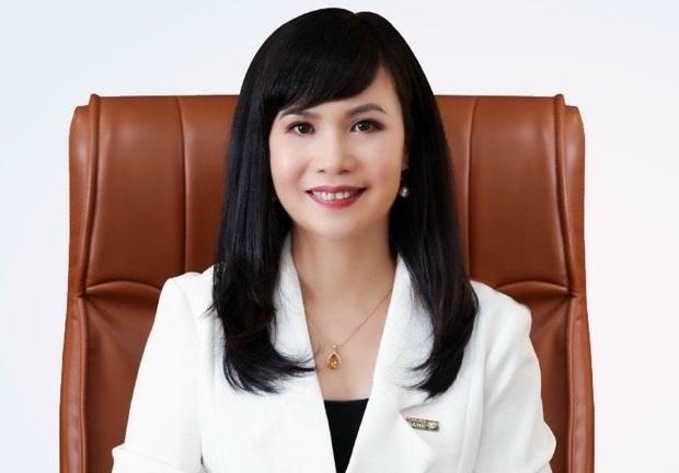 Kienlongbank (KLB) thay Tổng giám đốc ảnh 1
