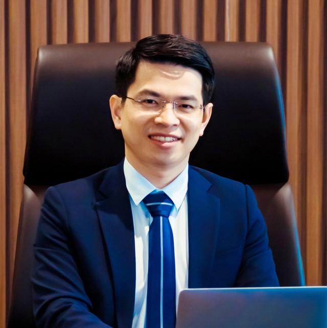 Kienlongbank (KLB) thay Tổng giám đốc ảnh 2