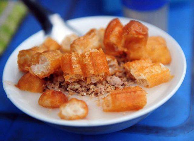 Những quán ăn đêm phố cổ Hà Nội nổi tiếng ảnh 3