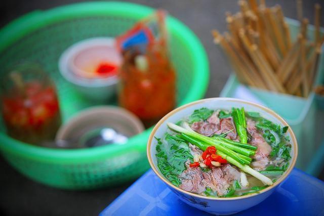Những quán ăn đêm phố cổ Hà Nội nổi tiếng ảnh 4
