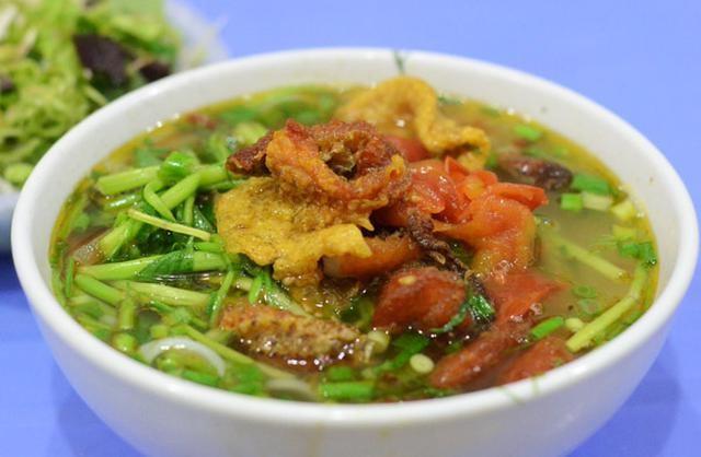 Những quán ăn đêm phố cổ Hà Nội nổi tiếng ảnh 6
